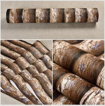 Top Quality Wood Pvc Self Adhesive Decorative Wallpaper Foil Border ...