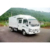 Famous Japan brand 100P 3360 double cab light truck