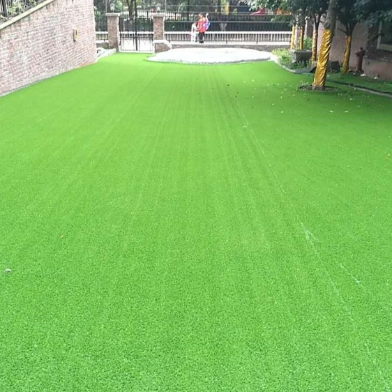 Putting Green, Cricket, Gate Bal, Wypt-2, SGS, Ce Goedgekeurd, Water Proof Kunstgras Kunstgras Synthetische Gazon voor