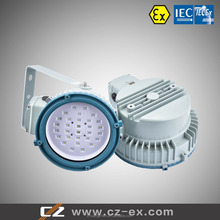 High quality Bracket type lamp 60W Explosion-proof LED light fittings