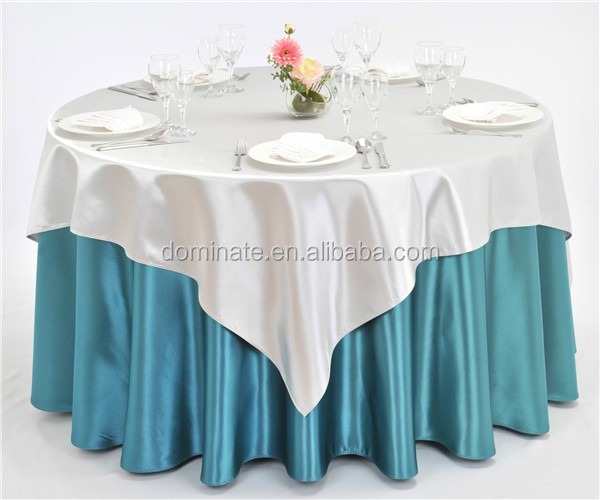 "Custom promotional thermal 132"" round lace japanese table cloth"