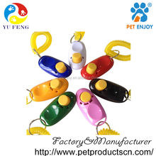 custom i-click dog training clicker dog clicker