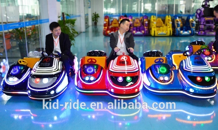 Amusement Playground  Kids Rides  Electric Family Motorcycle Battery Motorcycle Rides