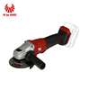 Brand China Wireless 18V Recharger Grinder