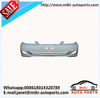 chinese car front plastic bumper for BYD F3 2005 auto body kits