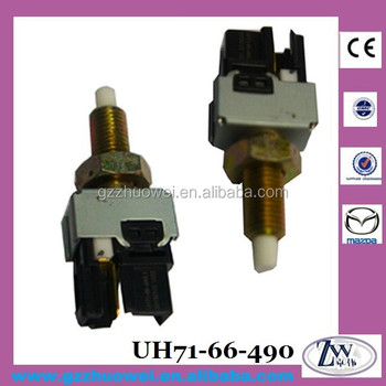 Mazda Bt50 Relay Stop Lamp Switch For Mazda Fml Plm Uh7166490 - Relay Switch Mazda