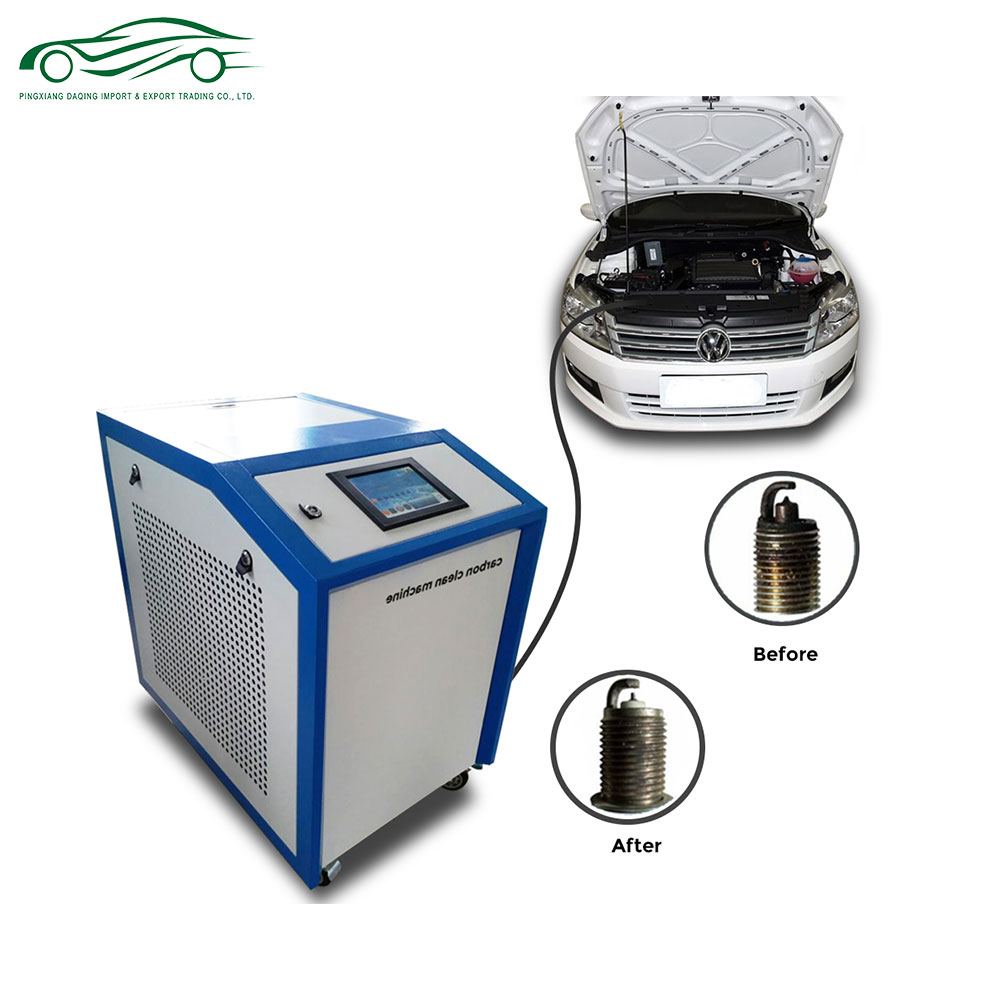 Truck car cleaner automotive cleaning manual mobile steam car wash machine