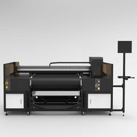 Newest popular best performance digital fabric printing machine manufacturers in china for sale