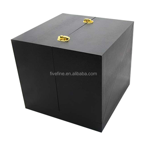 Luxury Trophy Packaging Box / Trophy Storage Box
