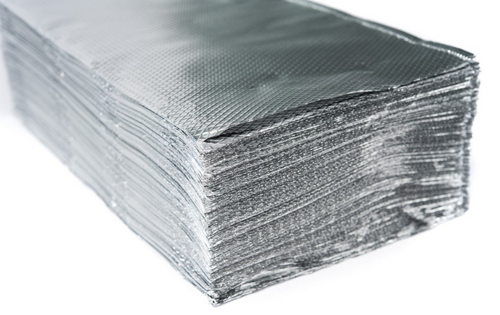 Aluminum Foil Sheet For Burger Wrapping/aluminum Foil Food ...