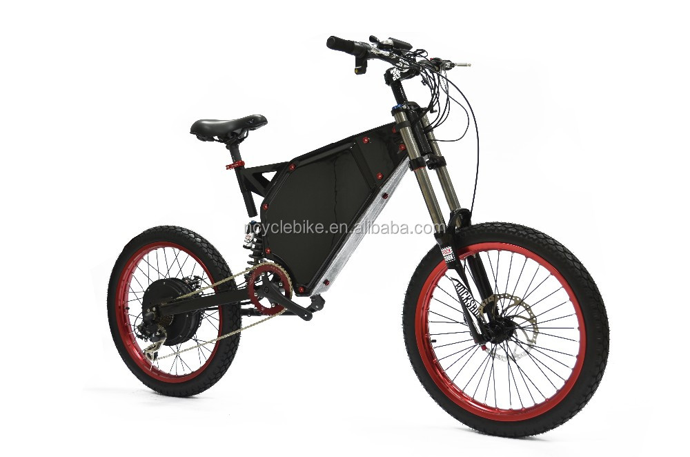 3000w Full suspension big power 3000w mid drive electric fat bike 60V 72V  3000w with Panasonic lithium battery, View mid drive electric fat bike,