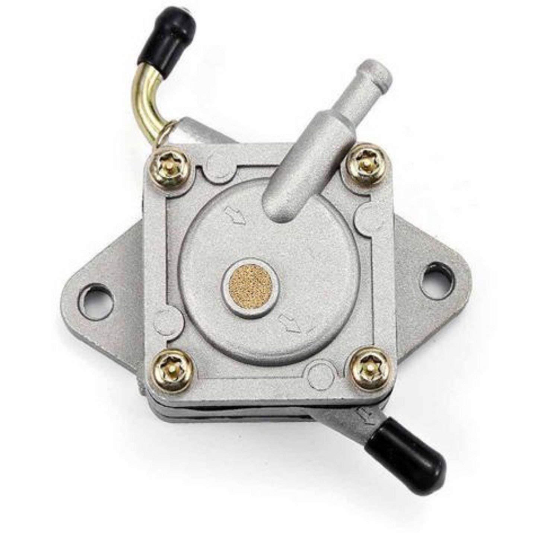 Holdwell Fuel Pump AM109212 for John Deere 108 111 111H 112L 130 LX172 LX173 LX176 LX178