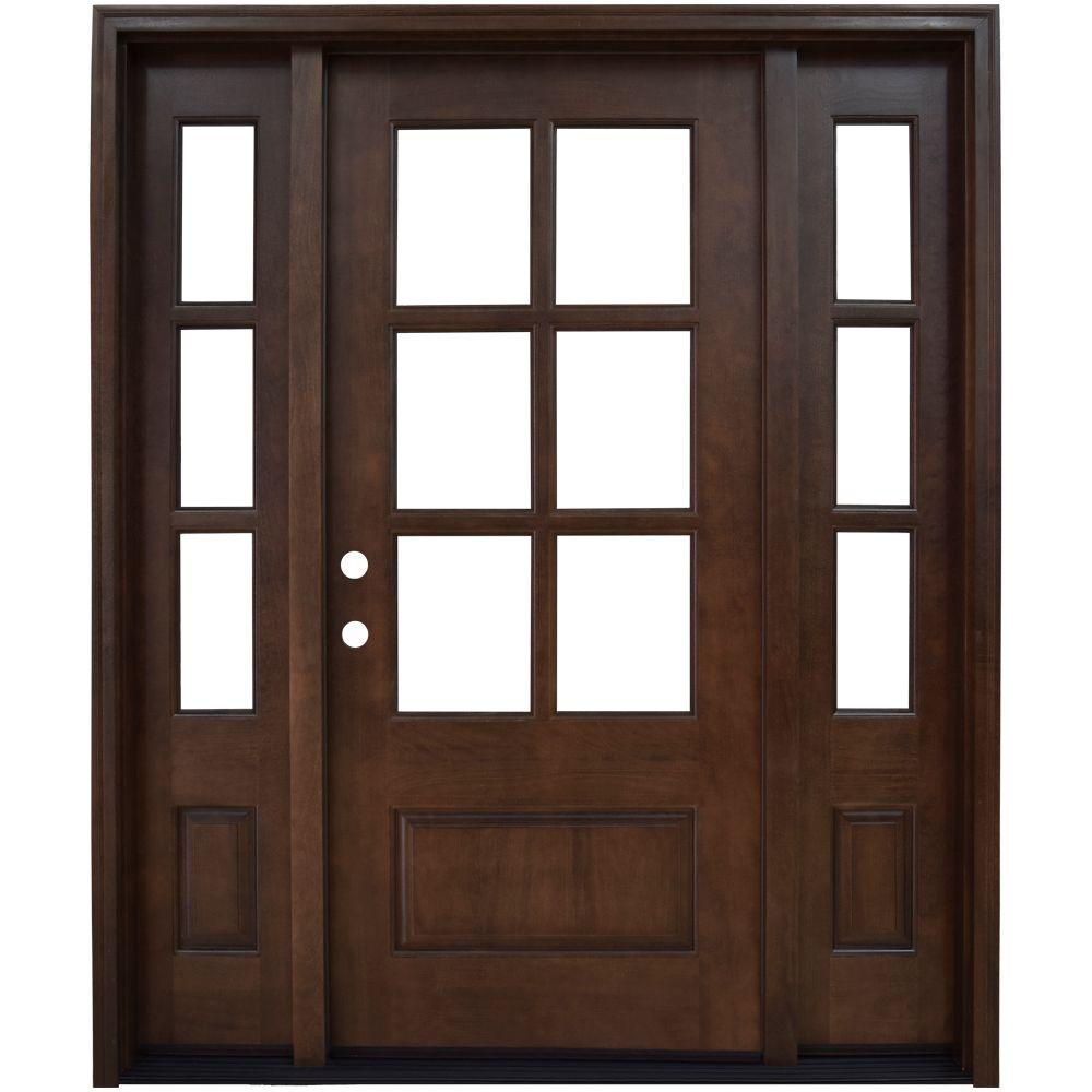 Wood Glass Door Design, Wood Glass Door Design Suppliers And Manufacturers  At Alibaba.com