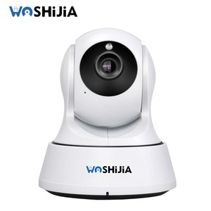 Hot Sell Wifi Monitoring Camera ip with Home Audio Phonetic Dialogue