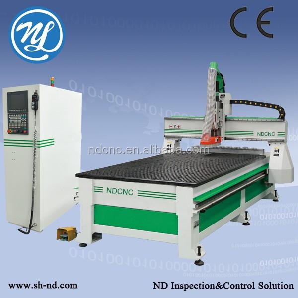 Atc Woodworking Machine 1325c Yuanwenjun Com