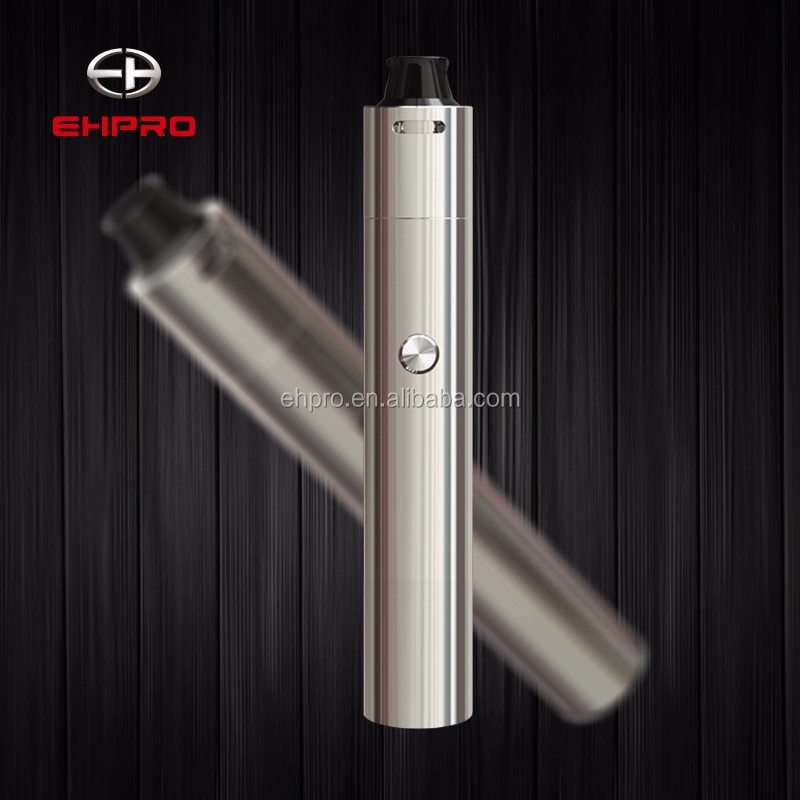 China factory direct sale 2017 Ehpro Kit 101 D stainless steel e cigarette