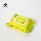 Professional Factory direct supply high quality Household Works Msds Wholesale Mini Wet Wipes For Baby