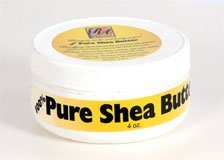 African SHEA BUTTER 3 pk (mix and match) 4oz. each