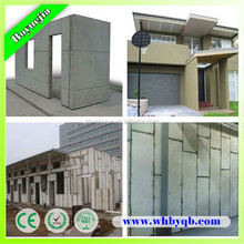 EPS foam composite cement expanded polystyrene sandwich roof panel