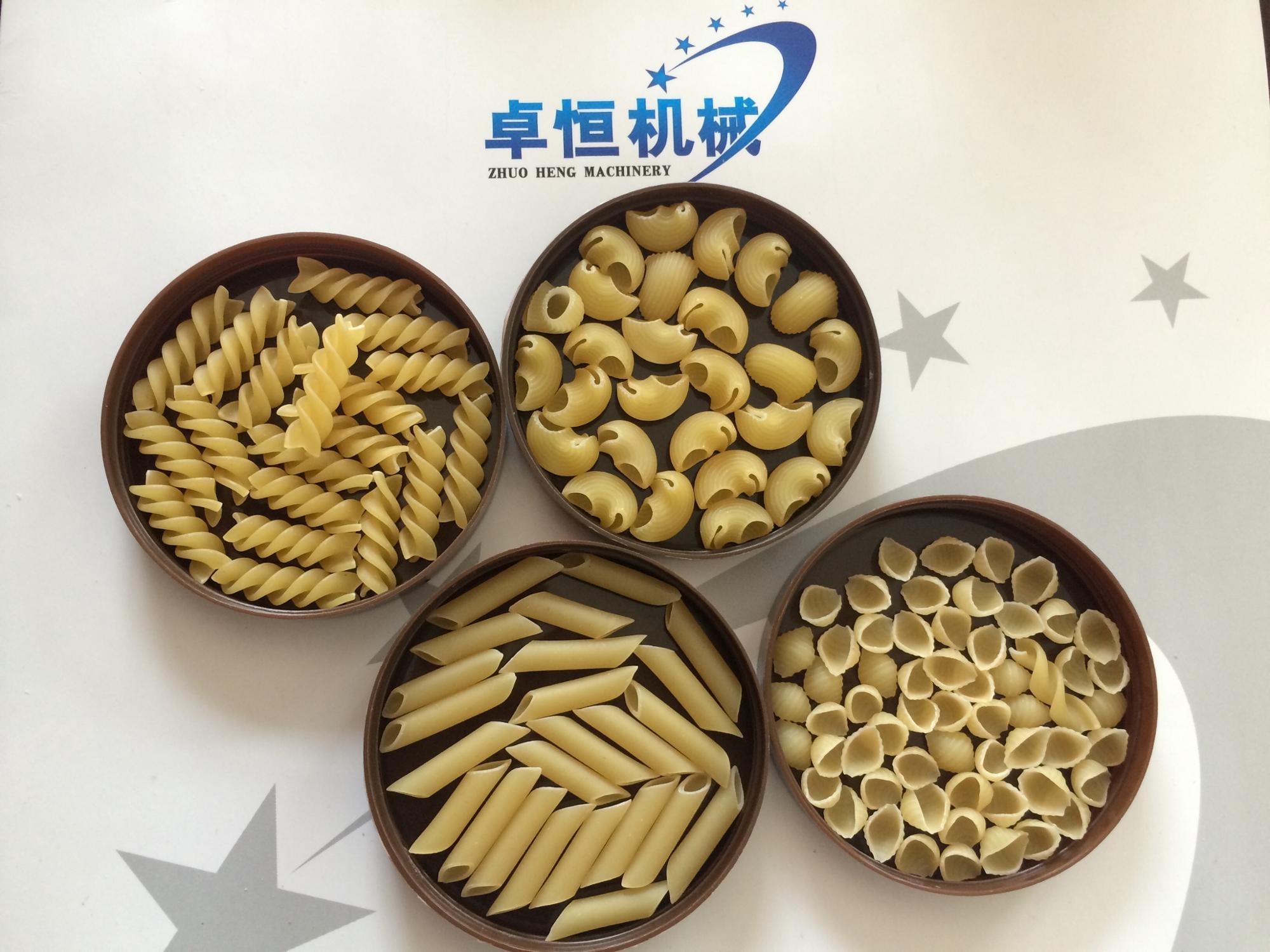 macaroni extruder