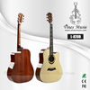L-820B 41' rosewood inlay rattan fingerboard acoustic guitar musical instrument