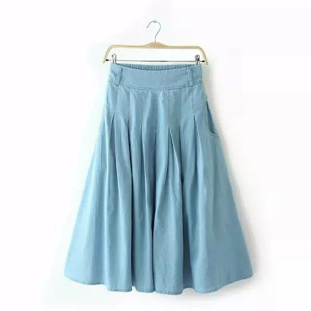 100% authenticated dependable performance how to purchase Cheap Jean Flare Skirt, find Jean Flare Skirt deals on line ...