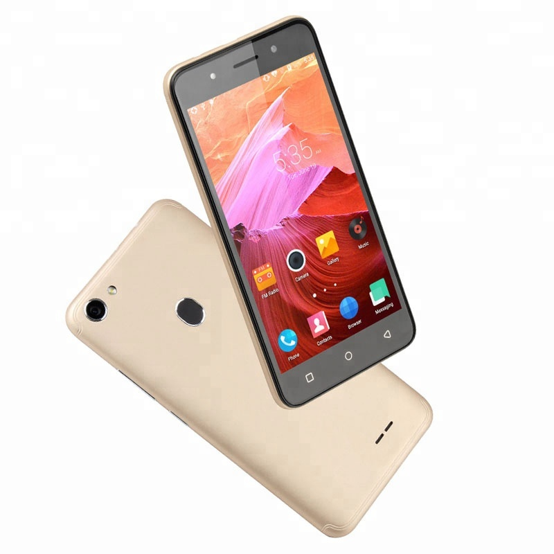Alps F5+ 5 Inch 3G China Mobile OEM Cheap Unlocked Smart Phones
