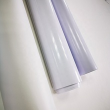 Glossy Self Adhesive Solvent Pvc Vinyl, Car Modification Sticker, Vinyl Roll