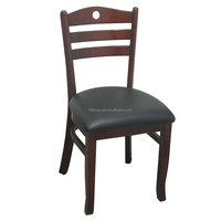 Luxury wholesale Solid Wood Dining Chair