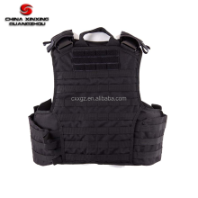 military gear police Modular security tactical vest Plate Carrier