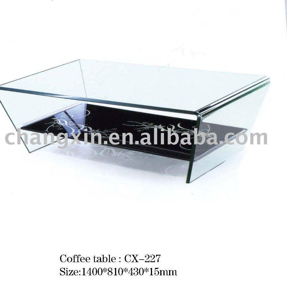 Modern Glass Center Tea Table Design   Buy Tea Table Design,Glass Center  Table,Modern Table Product On Alibaba.com