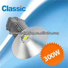 ce rohs IP65 300W high bay lighting fitting