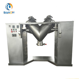 V Pharmaceutical High-efficient Mixer/blender