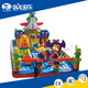 Farm yard inflatable Bouncy castle for sale