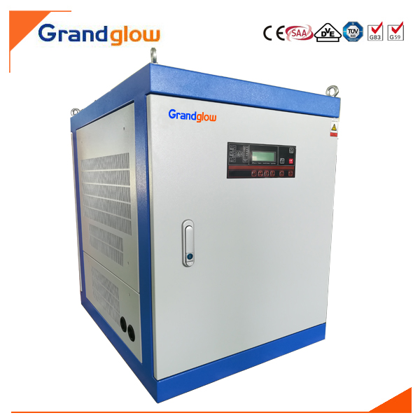18kw 20kw 30kw 40kw grid tied power inverter 40 kw on grid inverter for factory use