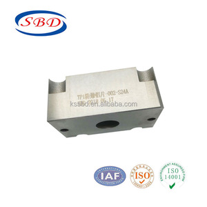 Precision Mould Components for Explosion-proof Aluminum Sheet Progressive Stamping Mould