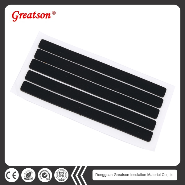 Wholesale 3m adhesive backed rubber glass cushion pads