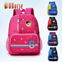 Hot Style Kindergarten Kids Animal Backpack Small 3D School Bag Baby Backpack