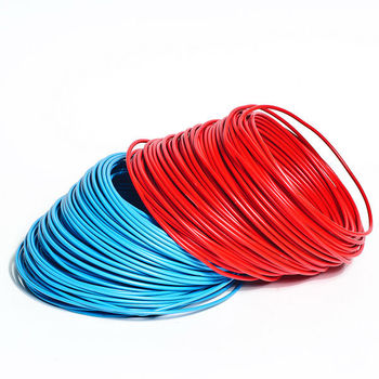 6mm2 PVC electric wire and cable for house wiring  sc 1 st  Alibaba : cable for house wiring - yogabreezes.com