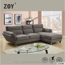 modern sofa set furniture living room chaise lounge for one indoor