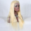 Premier Wholesale 613# Chinese grade 7a virgin hair lace front wigs for black women