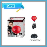 Kids Love Play Entertainment Sport Toy Indoor Home Boxing Set