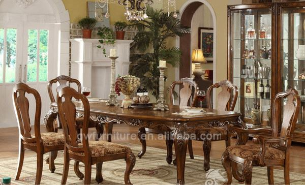 Latest Dining Table Designs In India