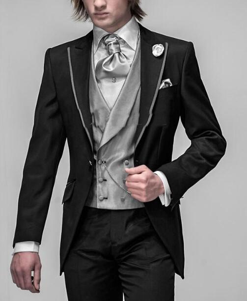 Brand Wedding Best Man Suit Slim - Buy Wedding Best Man Suit,Man ...