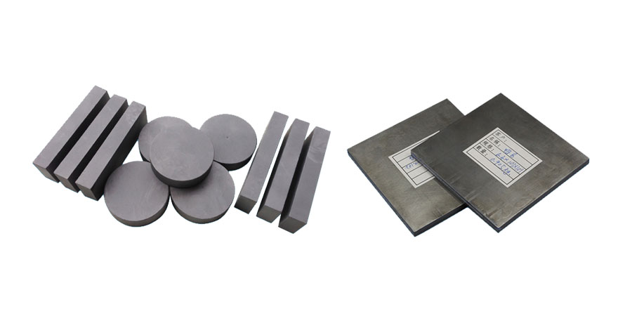 Tungsten steel custom parts