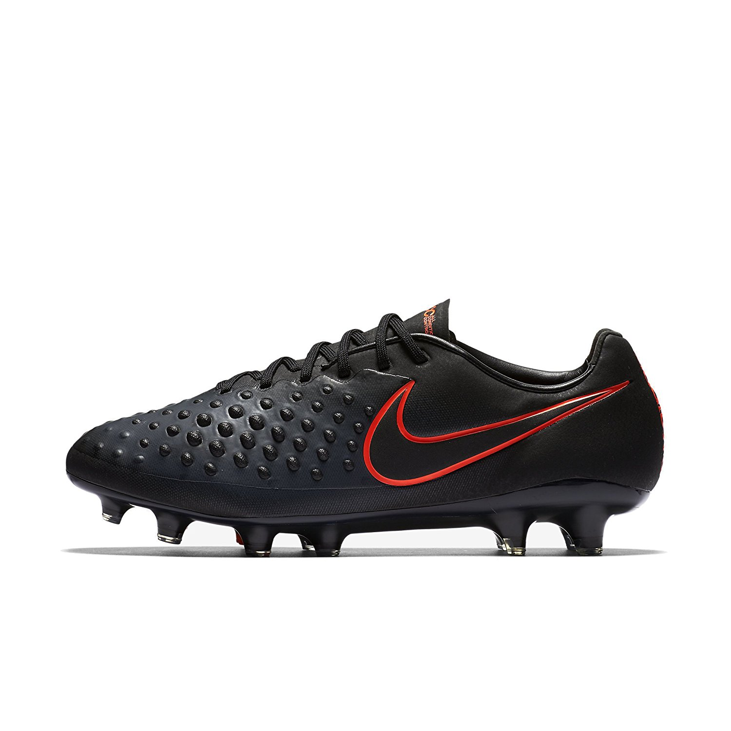 new product eee16 3f680 Get Quotations · Nike Men s Magista Opus II FG Soccer Cleats