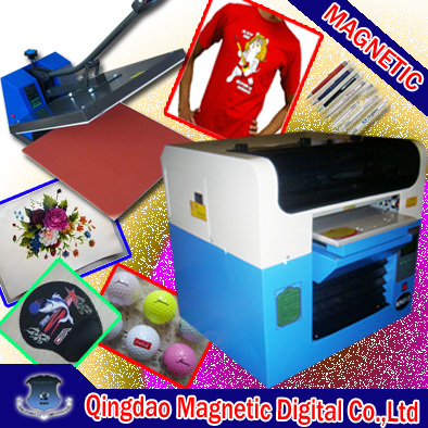 Christmas Picture printing decorate digital ceramic printer for sale