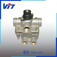 Truck spare parts 9730112050/9730112000/9730110002 RELAY VALVE