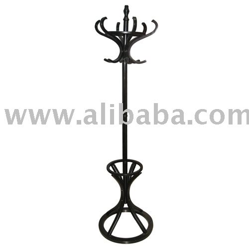 34209 coat tree rack