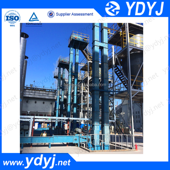China good performance steel vertical bucket elevator for Dust of dust collector